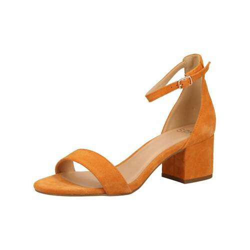 SPM Sandalen SPM Sandalen SPM Orange