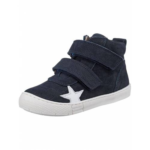 myToys-COLLECTION Sneakers High für Jungen myToys-COLLECTION blau