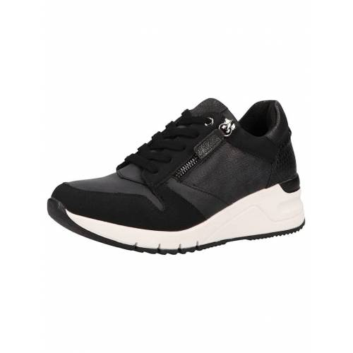 Bama Sneaker Bama Sneaker Bama Schwarz