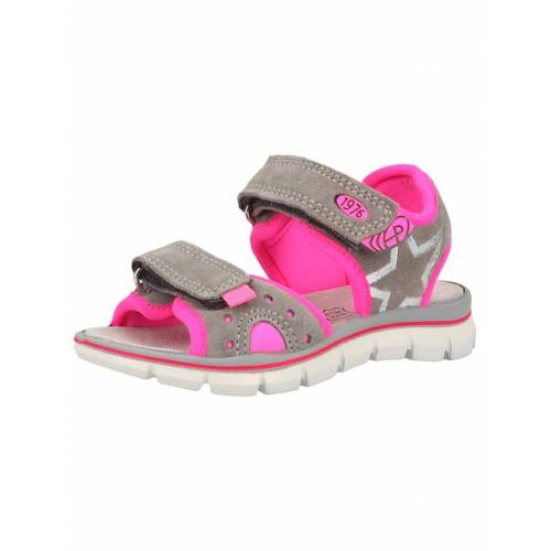 Primigi Sandalen Primigi Sandalen Primigi Grau/Pink