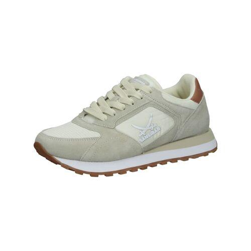 Sansibar Sneaker Sansibar Weiß