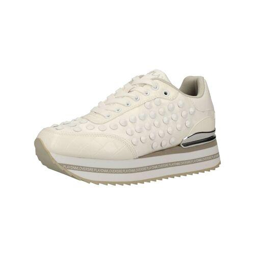 REPLAY Sneaker REPLAY Sneaker REPLAY Weiß