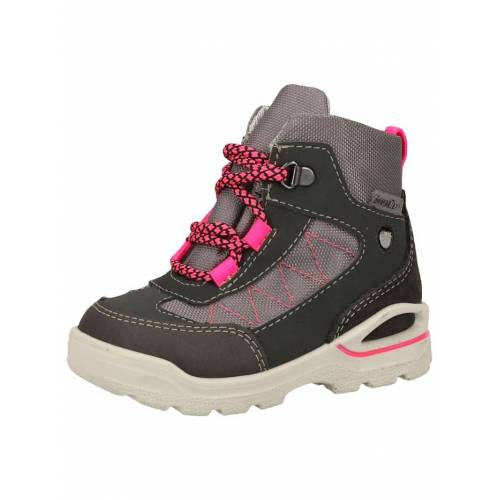 Pepino Stiefel Pepino Stiefel Pepino Grau/Pink
