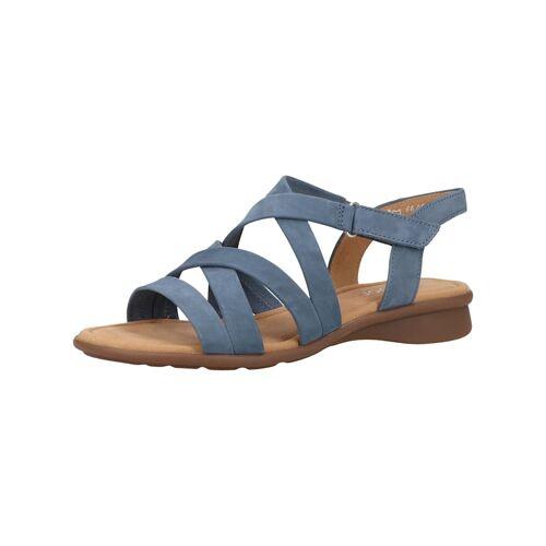 Gabor Sandalen Gabor Sandalen Gabor Jeans