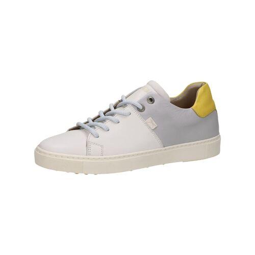 Sansibar Sneaker Sansibar Weiß Kombi