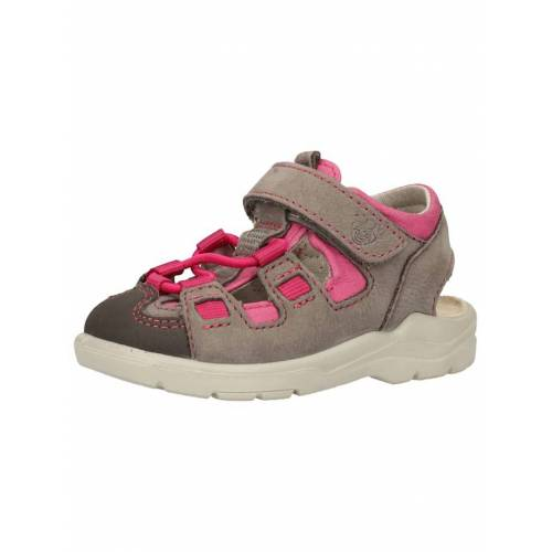 Pepino Sandalen Pepino Sandalen Pepino Grau/Pink