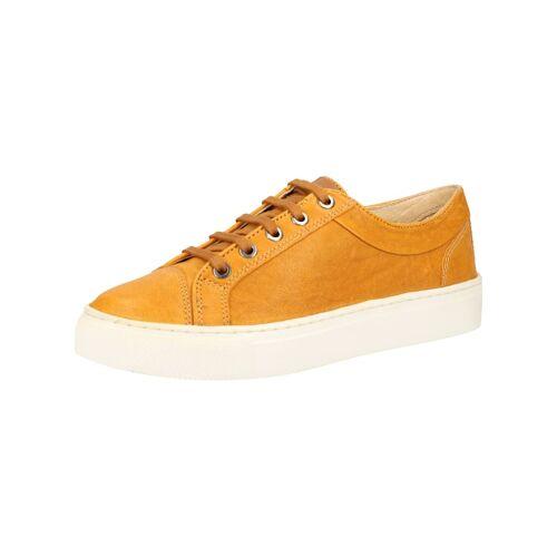 Sansibar Sneaker Sansibar Gelb