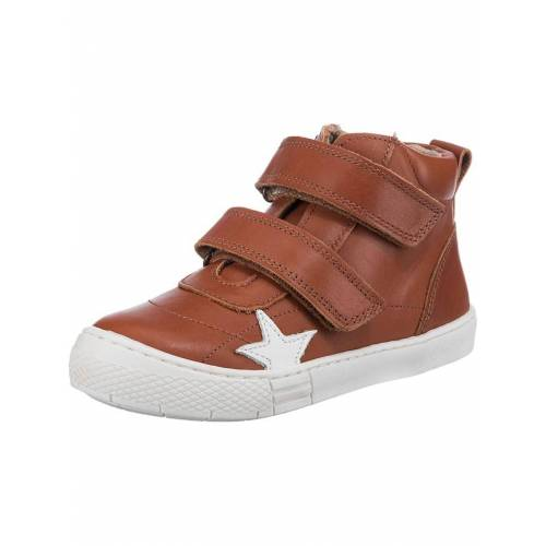 myToys-COLLECTION Sneakers High für Jungen myToys-COLLECTION braun