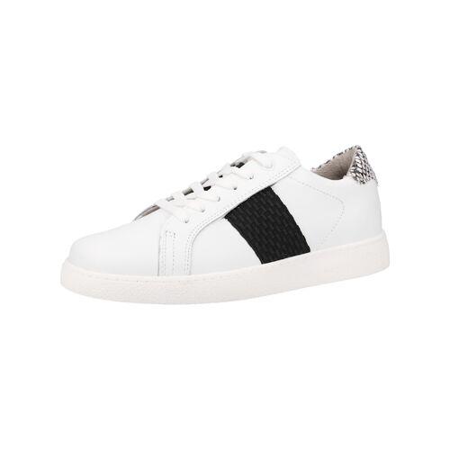 Sansibar Sneaker Sansibar Sneaker Sansibar Weiß kombi