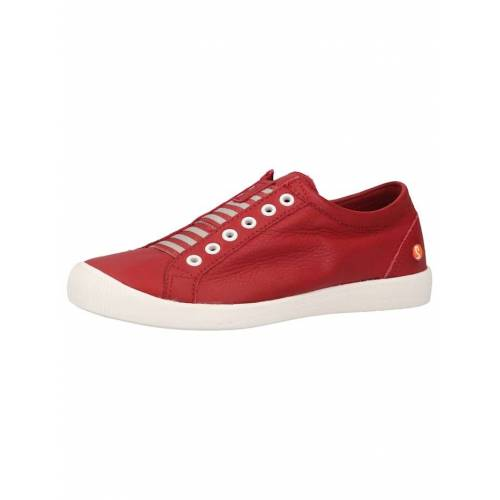 Softinos Sneaker Softinos Sneaker Softinos Rot