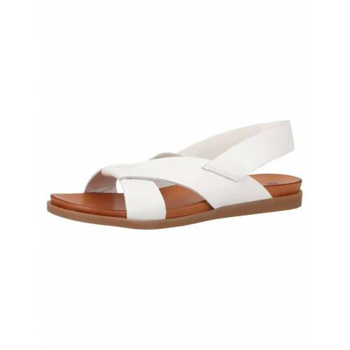 ILC Footwear Sandalen ILC Footwear Sandalen ILC Footwear Weiß