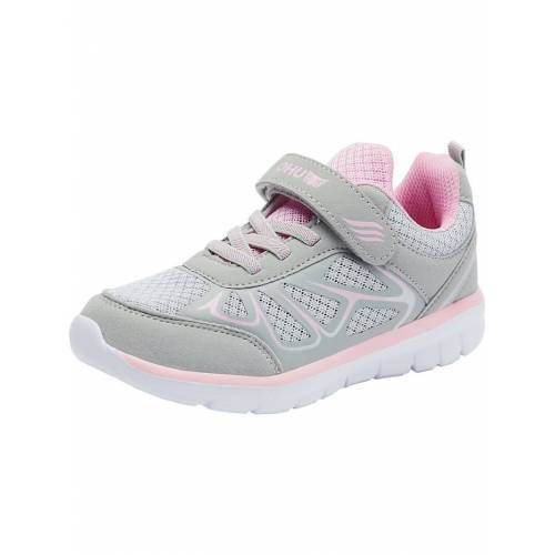myToys-COLLECTION Sneakers Low O-BEN für Jungen von OHU myToys-COLLECTION pink/blau