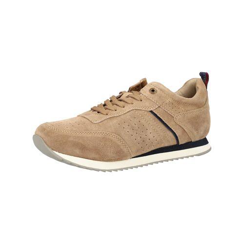 Bama Sneaker Bama Sneaker Bama Hellbraun
