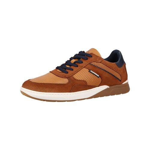 Sansibar Sneaker Sansibar Braun
