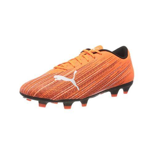Puma Fußballschuh Ultra 4.1 Fg/Ag Puma Orange