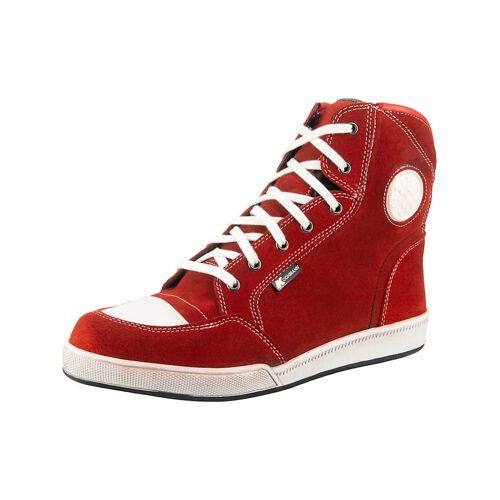 Kochmann Boots Miami Sneakers High Kochmann Boots rot