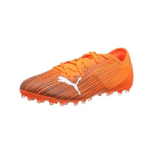 Puma Fußballschuh Ultra 2.1 Mg Puma Orange