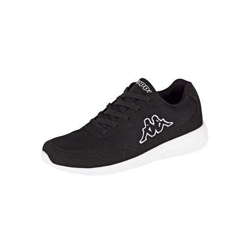 Kappa Sneaker Kappa Schwarz