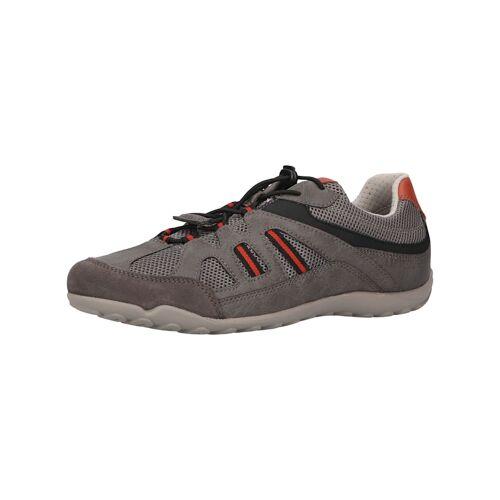 Geox Sneaker Geox Grau