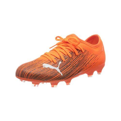 Puma Fußballschuh Ultra 3.1 Fg/ag Jr Puma Orange