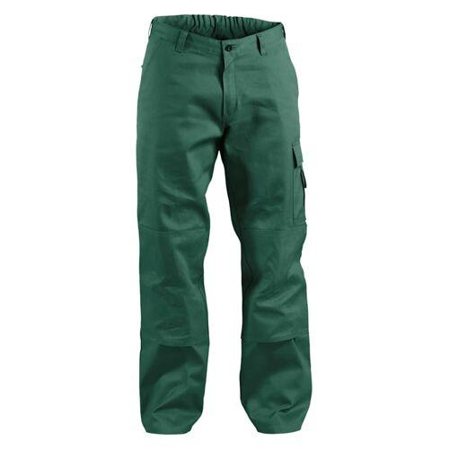 Kübler Bekleidung Bundhose Quality-Dress grün Kübler grün