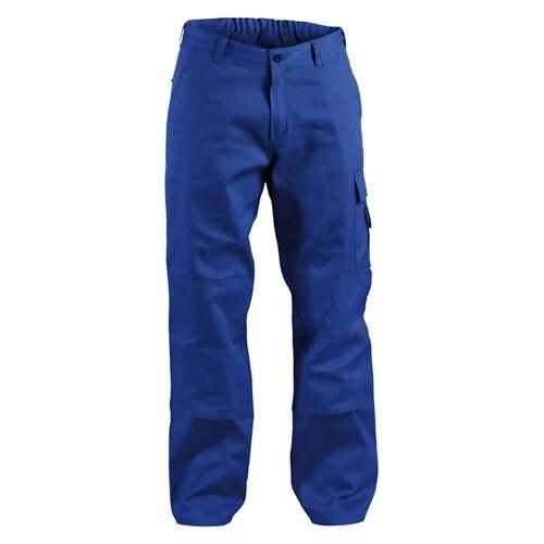 Kübler Bekleidung Bundhose Quality-Dress blau Kübler blau