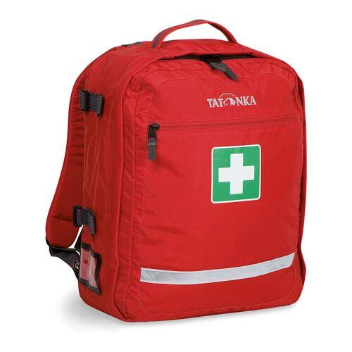 Tatonka First Aid Rucksack 45 cm Tatonka red
