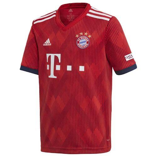 adidas performance Trikot Fc Bayern Herren Trikot adidas performance Rot