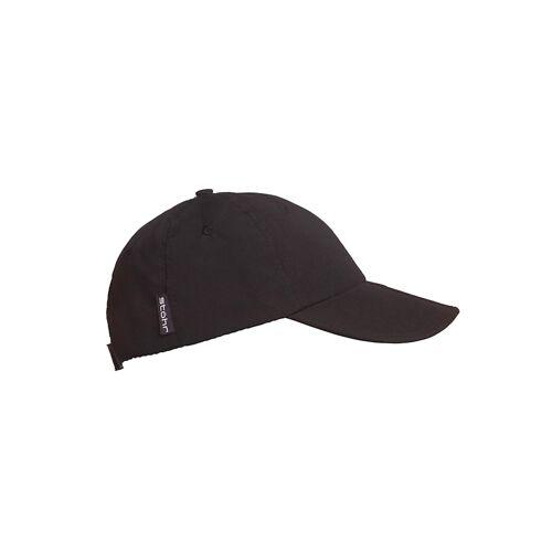 Stöhr Faltbares Cap Stöhr schwarz