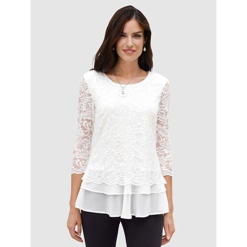 KLiNGEL Shirt KLiNGEL Weiß