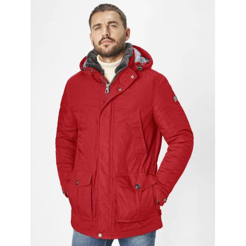 Redpoint warme Winterjacke Eric Redpoint red