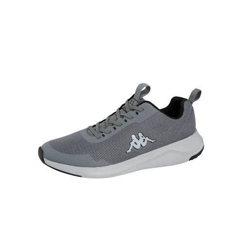 Kappa Sneaker Kappa Grau