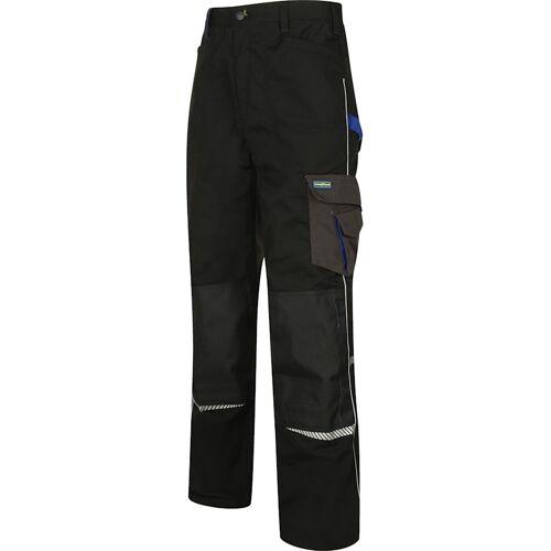 Goodyear Bekleidung Arbeitshose schwarz/grau Goodyear schwarz/grau