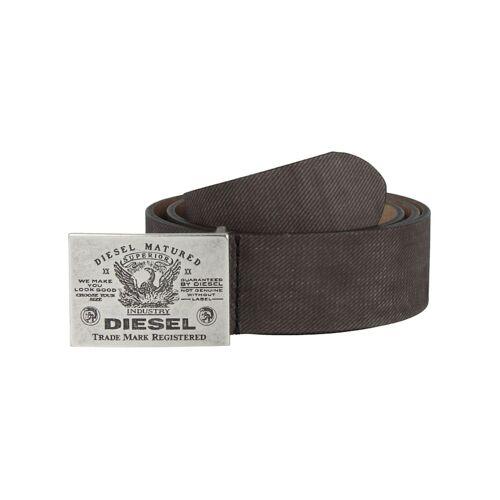 Diesel Gürtel B-FILIN Diesel braun
