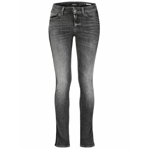Replay Jeans New Luz REPLAY grey