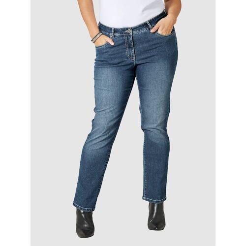 Dollywood Jeans EMMA Slim Fit Dollywood Blau