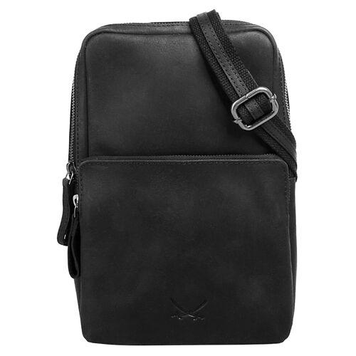 Sansibar Crossover Bag SANSIBAR SYLT Sansibar schwarz