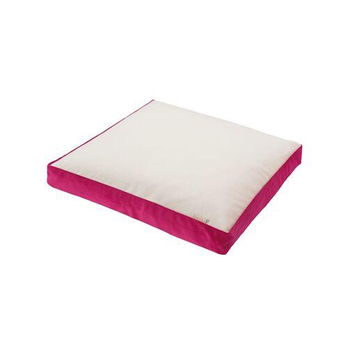 Esprit Zierkissenhülle Box Esprit Pink