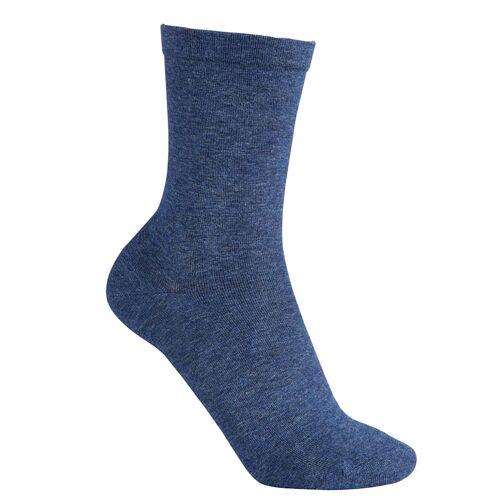 RS Harmony Softrand Socken RS Harmony Blau
