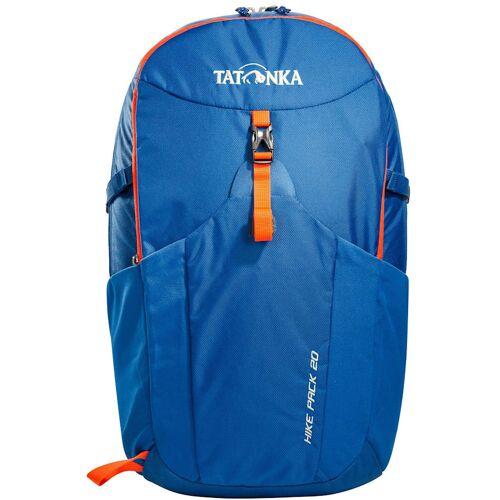Tatonka Hike Pack 20 Rucksack 47 cm Tatonka blue