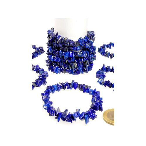 1001 Diamonds Lapis Armband 1001 Diamonds blau