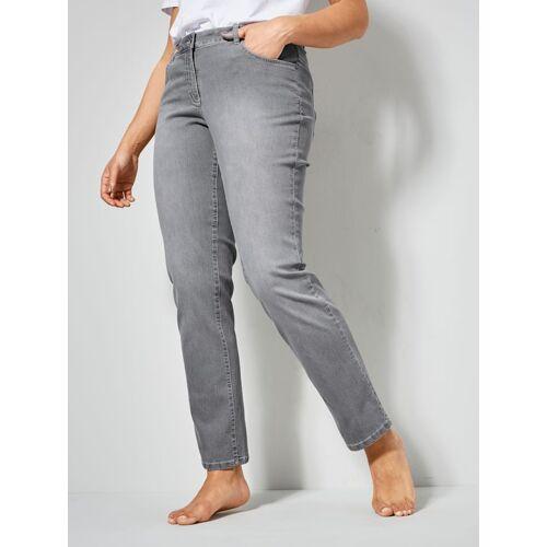 Dollywood Jeans EMMA Slim Fit Dollywood Grey