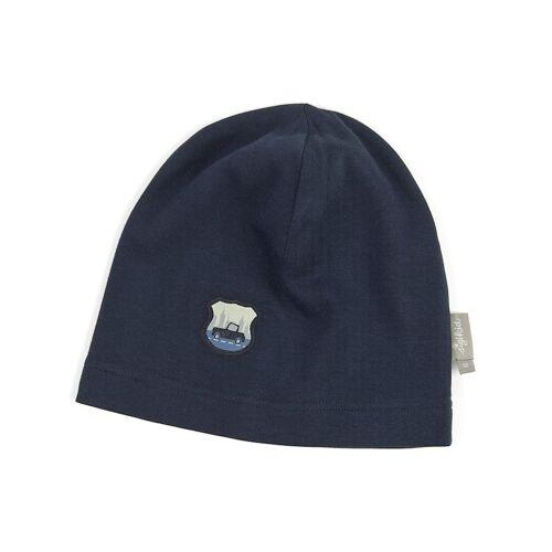 Sigikid Mütze DOG für Jungen Sigikid blau