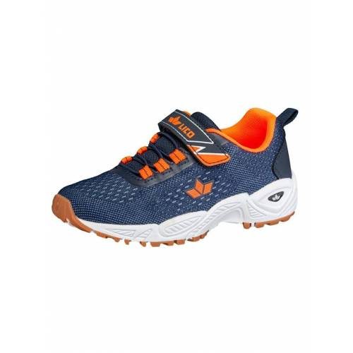 Lico Sportschuh Lico marine/orange