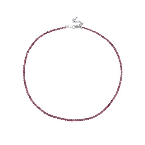 KLiNGEL Halskette aus Turmalin KLiNGEL Rosé