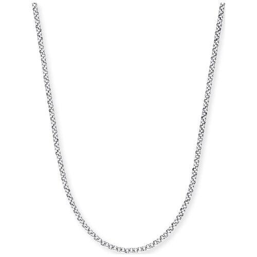 Engelsrufer Damen-Kette 925er Silber Engelsrufer silber