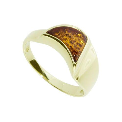 OSTSEE-SCHMUCK Ring - Alea - Gold 333/000 - Bernstein OSTSEE-SCHMUCK gold