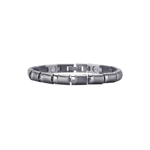Magnetic Balance Armband Magnetic Balance Silberfarben