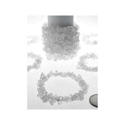 1001 Diamonds Bergkristall Armband 1001 Diamonds transparent