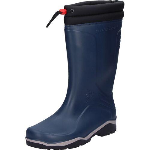 Dunlop Winterstiefel Blizzard blau Dunlop blau